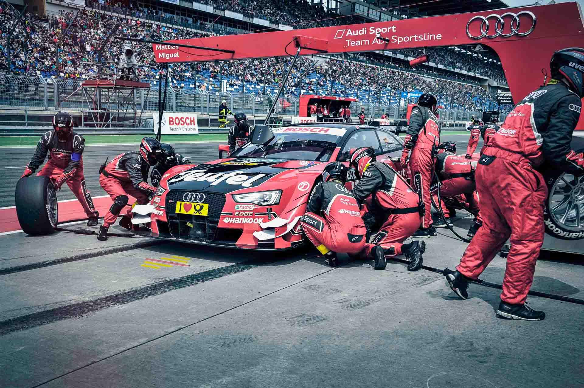 Audi DTM – Sven Hoffmann Sport Fotograf Berlin (2 von 13)
