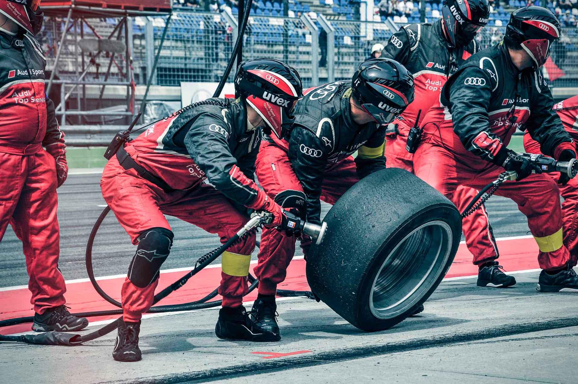 Audi DTM – Sven Hoffmann Sport Fotograf Berlin (3 von 13)