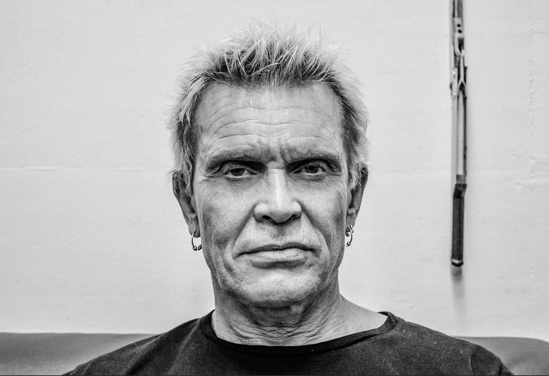 Billy Idol – Sven Hoffmann – Musik Fotograf Berlin (10 von 10)