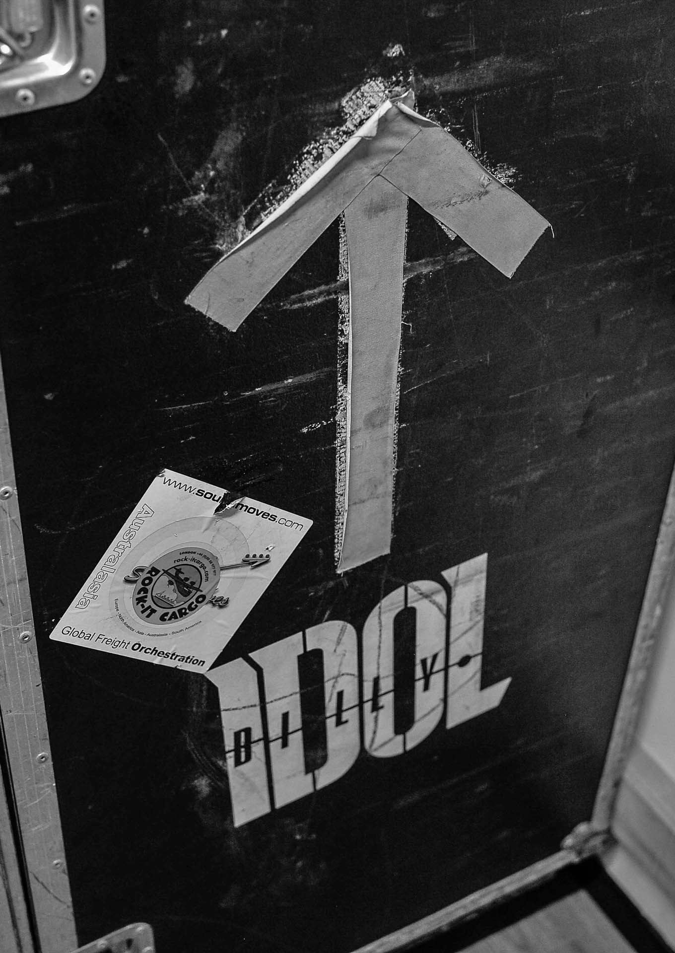 Billy Idol – Sven Hoffmann – Musik Fotograf Berlin (3 von 10)