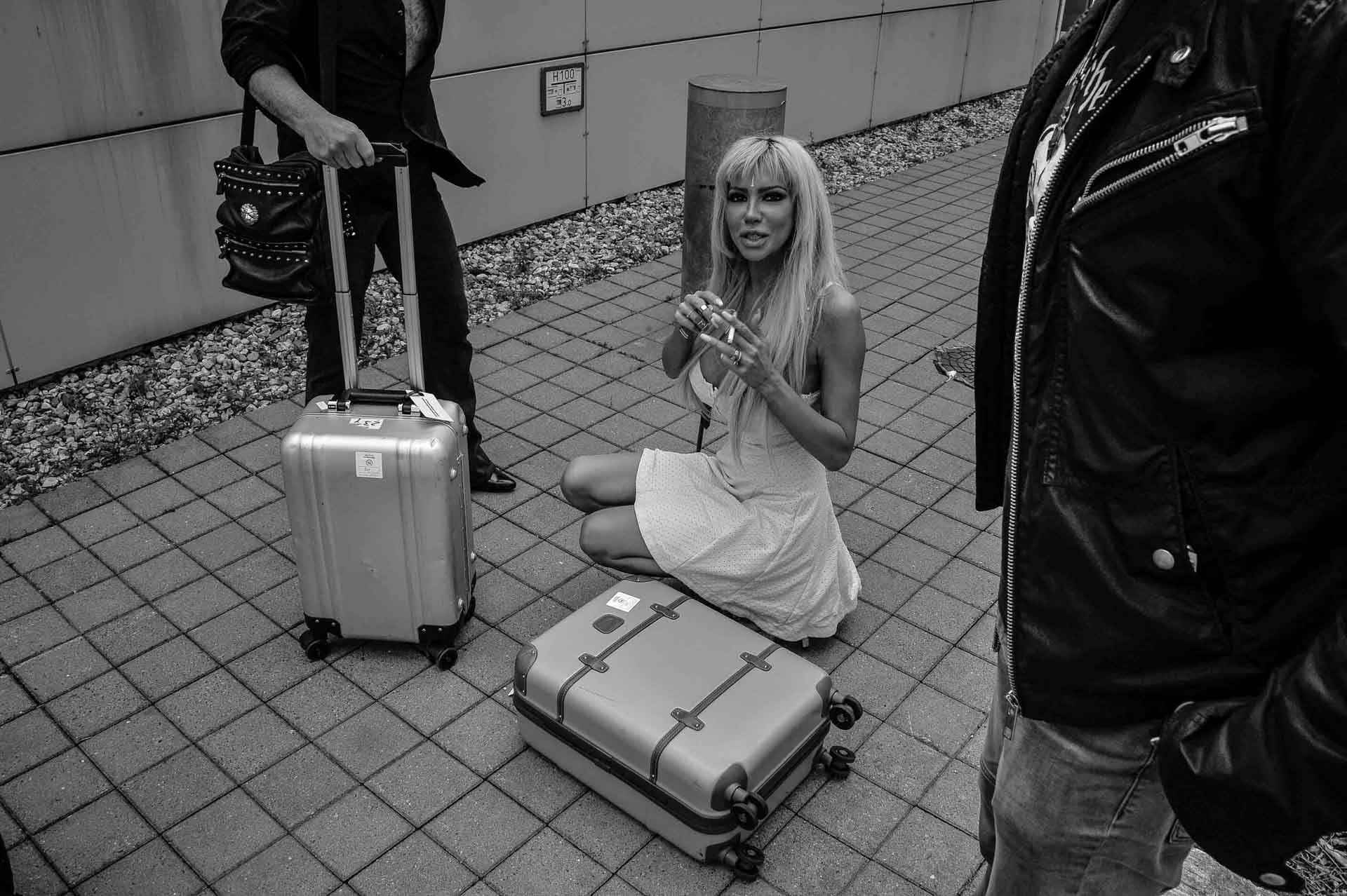 Billy Idol – Sven Hoffmann – Musik Fotograf Berlin (7 von 10)